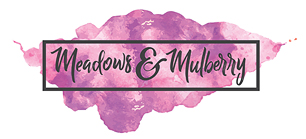 Meadows and Mulberry Logo